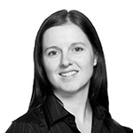 Hayley Lenihan. Accountant and Cloud Accounting Systems Expert, Loves a Challenge.
