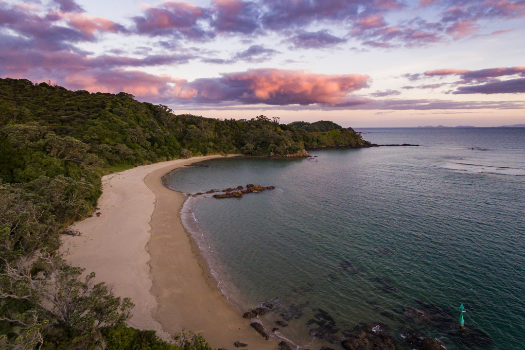 Red Rock Bay, Ngunguru